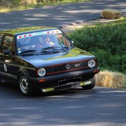 GOLF GTI 1600